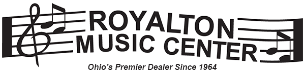 Royalton Music Center- Ohio's Premier Dealer Since 1964