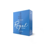 (Clarinet) Royal - Size 4.0 (10 Pk)