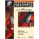 Essential Elements Bk 1 - Viola